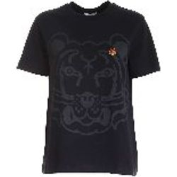 T-Shirt - Noir - Kenzo - Modalova