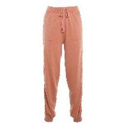 Pantalons De Sport - Rose - Twinset - Modalova