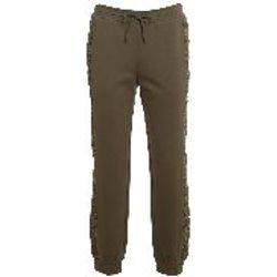 Pantalons De Sport - Vert - Twinset - Modalova