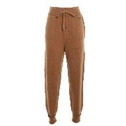 Pantalons De Sport - Camel - Twinset - Modalova