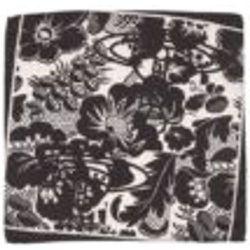 Echarpe - Noir - Vivienne Westwood - Modalova
