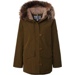 La veste longue à capuche taille 38 - Barbour - Modalova