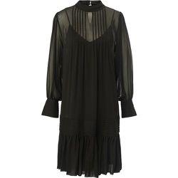 La robe avec volant et manches longues taille 36 - Joop! - Modalova