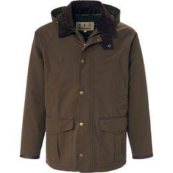 La veste coupe-vent déperlante taille 48/50 - Barbour - Modalova