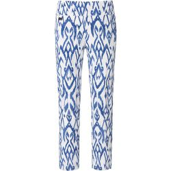 Le pantalon modelant avec longueur chevilles taille 36 - Lisette L. - Modalova