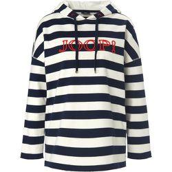Le sweatshirt à capuche 100% coton taille 36 - Joop! - Modalova