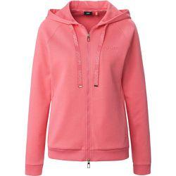 La veste sweat avec manches longues raglan taille 36 - Joop! - Modalova