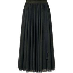 La jupe avec ceinture élastiquée ornée logos taille 38 - Joop! - Modalova