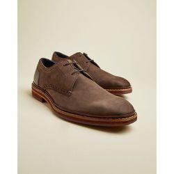 Chaussures Derby En Daim - Ted Baker - Modalova