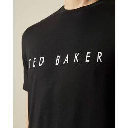 Tee Shirt En Coton - Ted Baker - Modalova