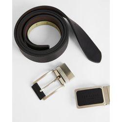 Casual Belt In A Box - Ted Baker - Modalova
