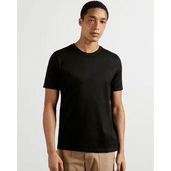 Tee-shirt En Coton Avec Logo - Ted Baker - Modalova