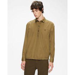 Ls Bungee Waist Shirt - Ted Baker - Modalova