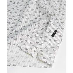 Ss Paper Plane Print Shirt - Ted Baker - Modalova