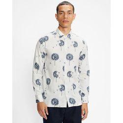 Dandelion Print Shirt - Ted Baker - Modalova