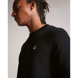 Sweat-shirt À Manches Longues - Ted Baker - Modalova
