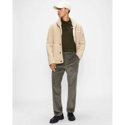 Long Sleeved Polo Shirt - Ted Baker - Modalova