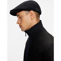 Wool Flat Cap - Ted Baker - Modalova