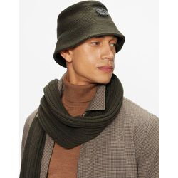 Knitted Bucket Hat - Ted Baker - Modalova