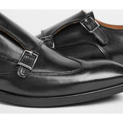Double Monk Shoe - Ted Baker - Modalova