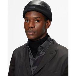 Leather Docker Hat - Ted Baker - Modalova
