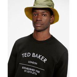 Sweat-shirt Avec Logo - Ted Baker - Modalova