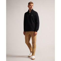 Half Zip Sweatshirt - Ted Baker - Modalova