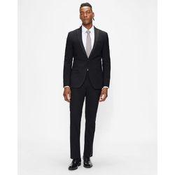 Slim Fit Tuxedo Suit Jacket - Ted Baker - Modalova