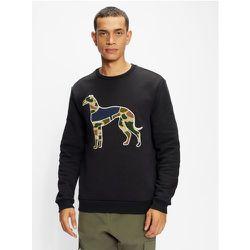 Mib Camo Greyhound Sweatshirt - Ted Baker - Modalova