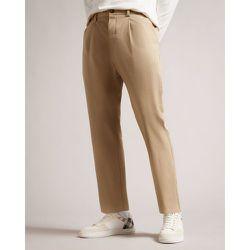 Mib Pleated Elasticated Trouser - Ted Baker - Modalova