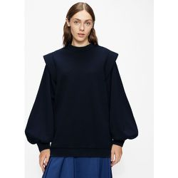 Sweatshirt With Shoulder Detail - Ted Baker - Modalova