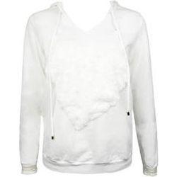 Sweat à capuche en coton Belle Des Neiges - ANTIGEL - Modalova