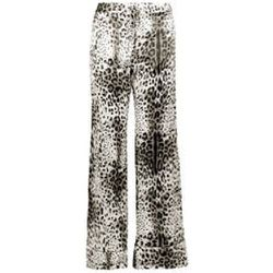 MARJOLAINE pantalon en soie Nurhan - MARJOLAINE - Modalova