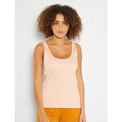 Débardeur homewear - Kiabi - Modalova