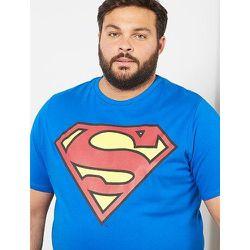 T-shirt imprimé 'Superman' - Superman - Modalova