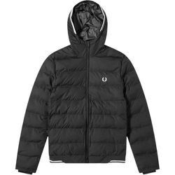 Jacket B , , Taille: XL - Fred Perry - Modalova