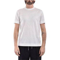 T-shirt con logo , , Taille: M - Emporio Armani - Modalova