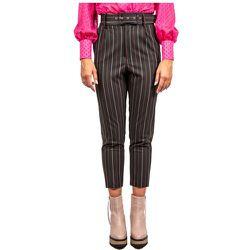 Trousers , , Taille: 46 IT - Hanita - Modalova