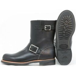 Short Engineer Boots Red Wing Shoes - Red Wing Shoes - Modalova