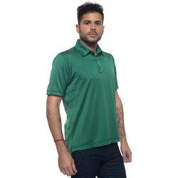 Short sleeve polo shirt Kiton - Kiton - Modalova