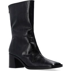 Melba Anguila heeled ankle boots - Miista - Modalova