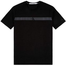 Short Sleeve T-shirt , , Taille: 2XL - Calvin Klein - Modalova