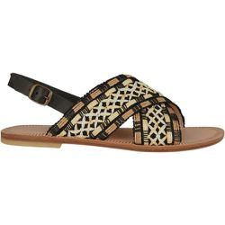 Maha Sandals , , Taille: 36 - Sessun - Modalova
