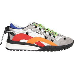 Active Bubble low-top sneakers , , Taille: 41 1/2 - Dsquared2 - Modalova