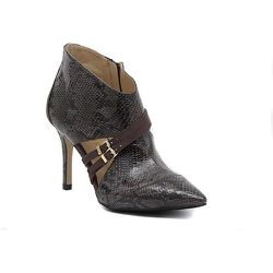 Pitonato Pinta Shoes , , Taille: 38 - CafèNoir - Modalova