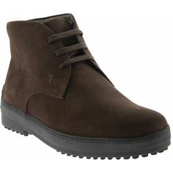 Winter Gommino Desert Boots Tod's - TOD'S - Modalova