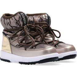 'Nylon Low Premium' snow boots - moon boot - Modalova