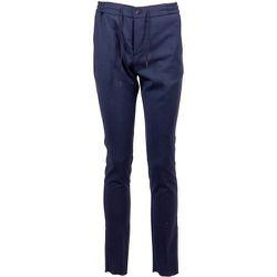 Pantalon mz1853x , , Taille: 48 - Berwich - Modalova
