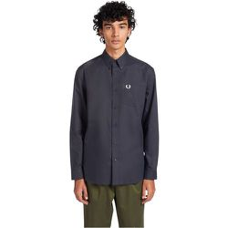 Oxford shirt , , Taille: 44 - Fred Perry - Modalova