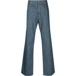 Trousers , , Taille: W30 - Maison Margiela - Modalova